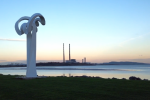WATCH: Beautiful timelapse of Sandymount Strand in Dublin