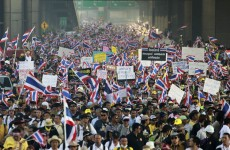 Thailand set for elections as parliament is dissolved